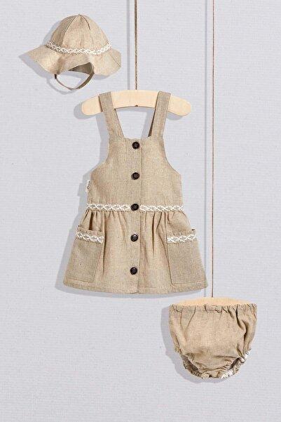 Wogi 3 Lü Elbise Set