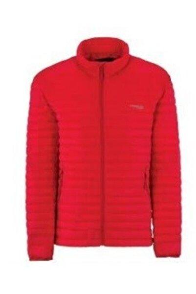 lumberjack Erkek Kırmızı Perry Coat Mont