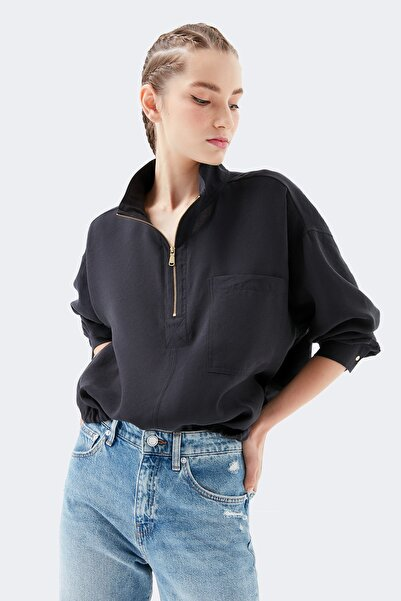 Mavi Kadın Siyah Bluz 122705-900