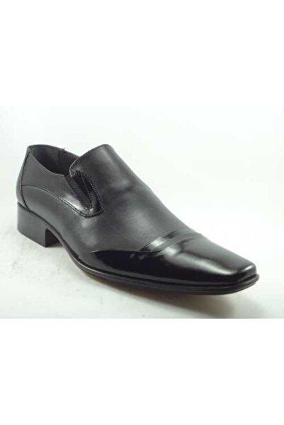 Anıl Erkek Hakiki Deri Rugan Klasik Ayakkabı