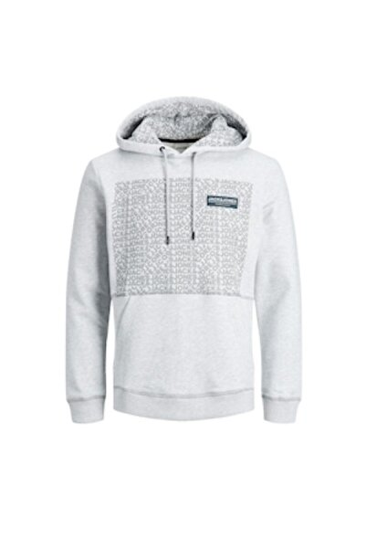 Jack & Jones Jcoletter Sweat Hood