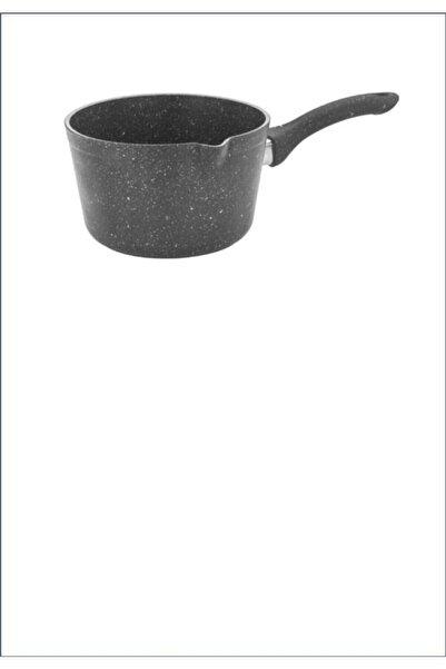 Hascevher Germanitium Granit Sütlük Sosluk 16 X 9,5 Cm Oluklu