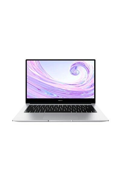 """Huawei Matebook D 14 AMD Ryzen 5 3500U 8GB 256GB SSD Windows 10 Home 14"""" FHD Taşınabilir Bilgisayar"""