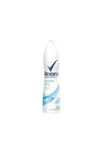 Rexona Deodorant Sprey Cotton Dry 150 ml
