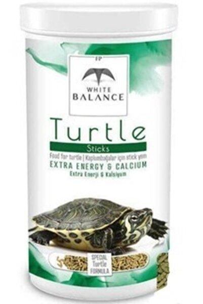 White Balance Turtle Sticks Kaplumbağa Yemi 250 Ml