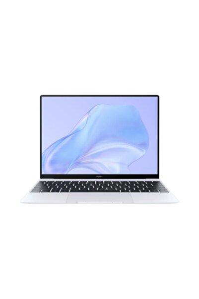 Huawei Huaweı Matebook X - Gümüş, 16gb + 512gb, I5-10210u Dizüstü Bilgisayar