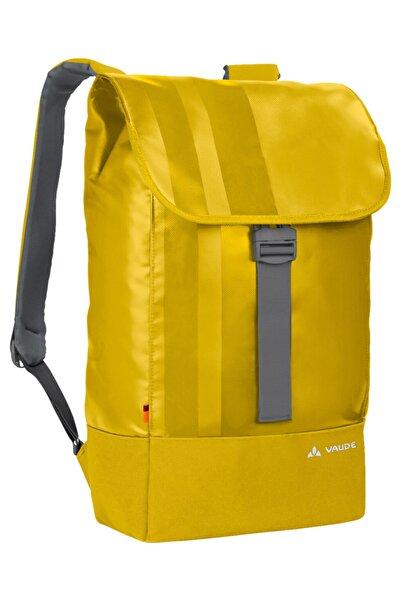VAUDE Unisex Sarı Tay Mustard Sırt Çantası