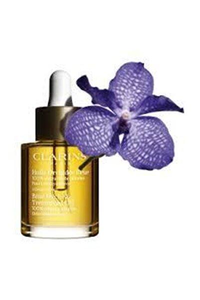 Clarins Clarıns Huıle Orchidee Blue Oil Cilt Bakımı Yağı