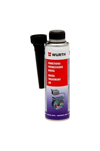Würth Dizel Mazot Yakıt Katkısı Ve Enjektör Temizleyici 300ml