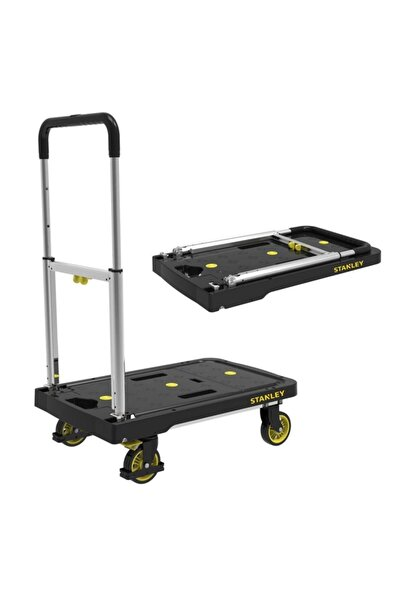 Stanley Pc506 135kg Profesyonel Katlanabilir Paket Taşıma Arabası