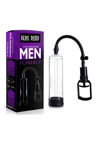 Censan Men Powerup Tetikli Vakum Pompası
