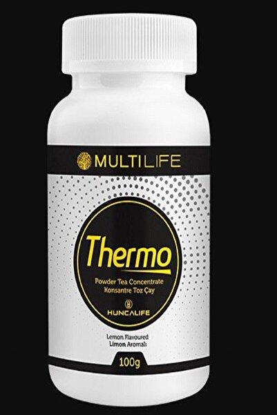 Huncalife Thermo Çay 100 Gr