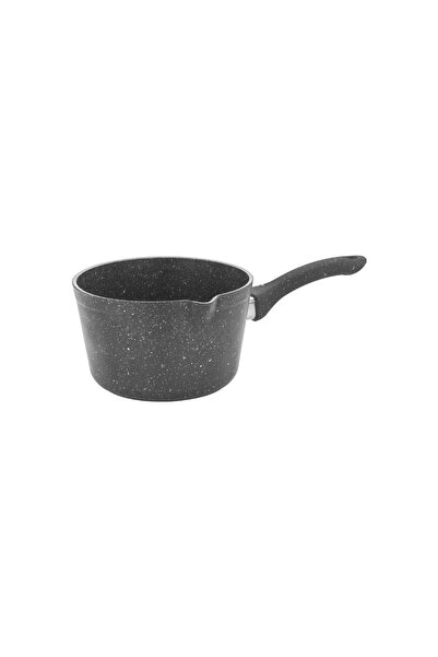 Hascevher Germanitium Oluklu Granit Sütlük Sosluk 14 X 9 Cm K