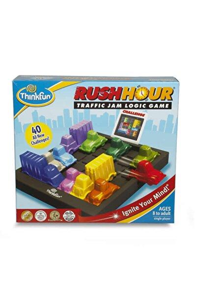 ThinkFun Trafik Rush Hour Oyunu
