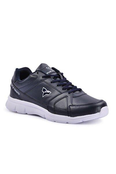 TIFFANY&TOMATO Erkek Lacivert Spor Ayakkabı