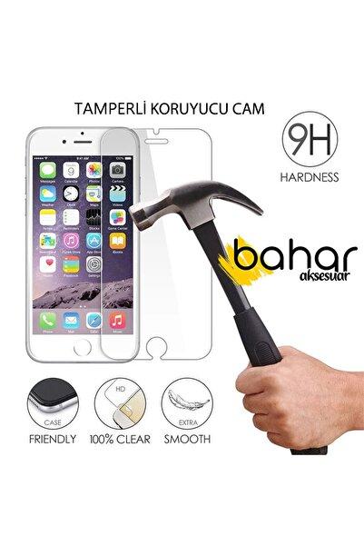 Bahar Iphone 5 / 5s / 5se Tamperli Cam Ekran Koruyucu 0,26 Mm