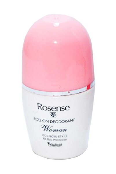 Rosense Roll On Deodorant Kadın 50 Ml 8693347001865