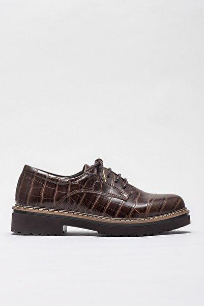 Elle Shoes Kadın Casual Ayakkabı Lysanne-2 20KMA2075