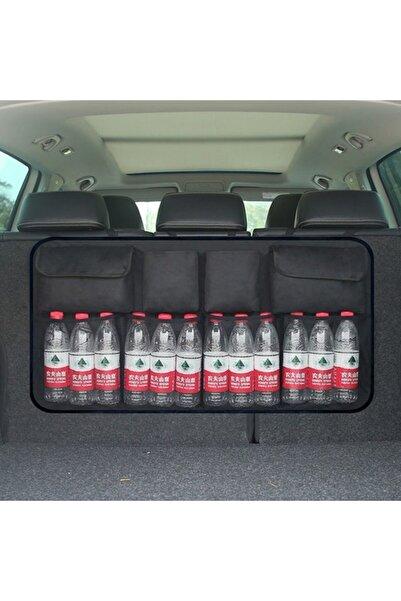 Ankaflex Oto Araç Bagaj Organizeri Araba Asmalı Alet Eşya Çantası Pratik Cepli Malzeme Düzenleyici