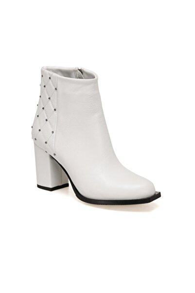 Butigo Elanor Beyaz Kadın Bot