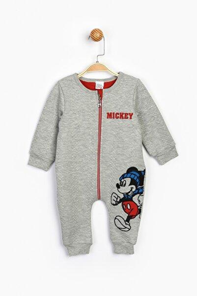 Mickey Mouse Mickey Kapitone Bebek Tulum