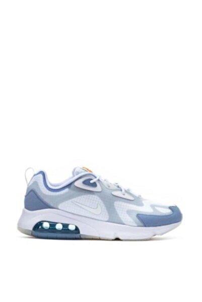 Nike Erkek Mavi Renkli Air Max 200 Spor Ayakkabı Cj0575-100