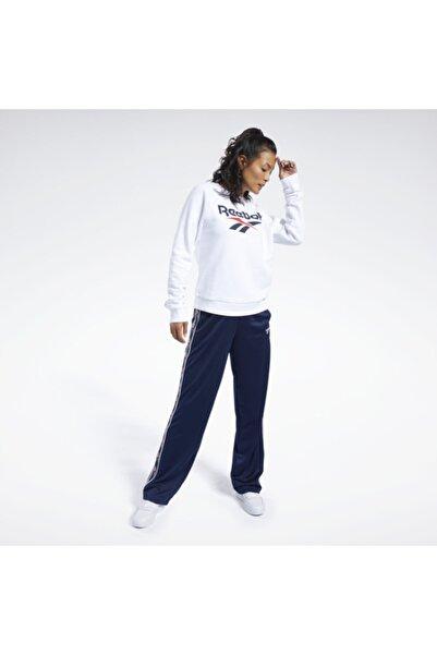 Reebok Kadın Beyaz Sweatshirt