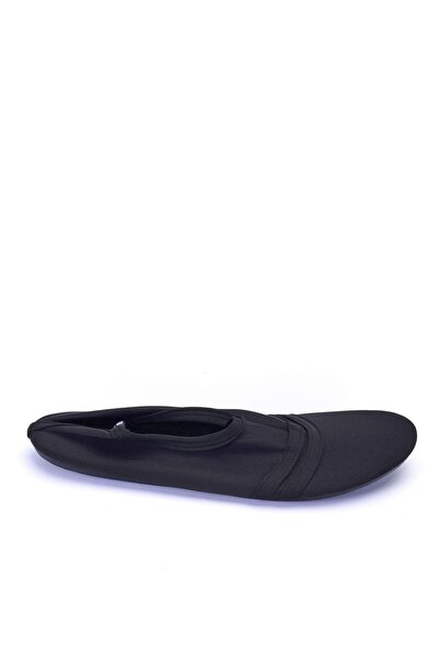 Esem Savana Deniz Ayakkabısı Erkek Ayakkabı Siyah