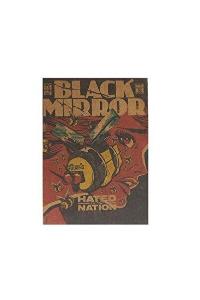 Blackview Vintage Magnet