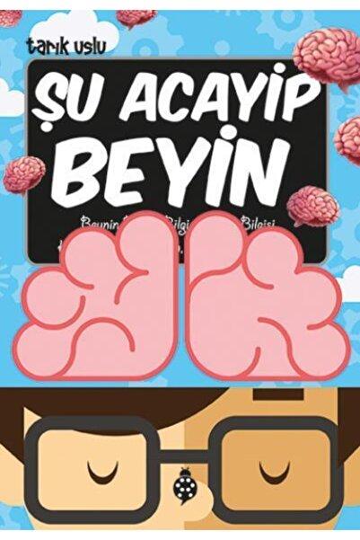 Uğurböceği Yayınları Şu Acayip Şeyler Seti - (21 Kitap)