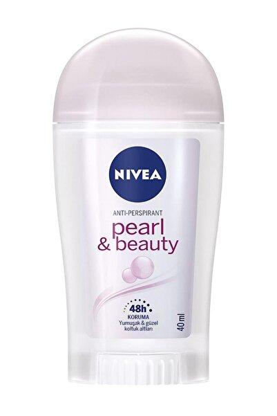 Nıvea Deo Stıck Women Pearl & Beauty 40 Ml