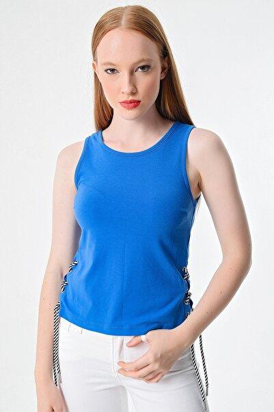 Armani Exchange Kadın Bluz 3ZYMAJ-YJF5Z