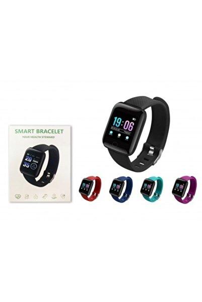 Platoon Pl-2010 Smart Watch Akıllı Saat