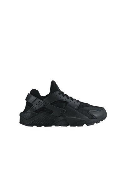 Nike Air Huarache Run 634835-012 Kadın Spor Ayakkabı