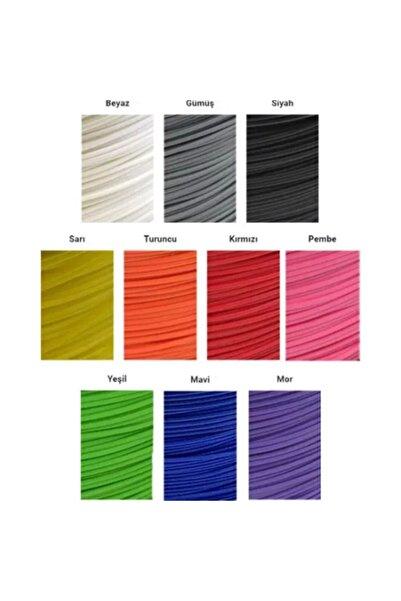 FILAMEON Pla 3d Kalem 3d Yazıcı Uyumlu Filament 100m 10 Renkx10 Metre