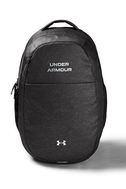 Under Armour Kadın Sırt Çantası - Ua Hustle Signature Backpack - 1355696-010