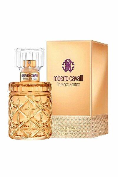 Roberto Cavalli Florence Amber Edp 50 Ml Kadın Parfümü