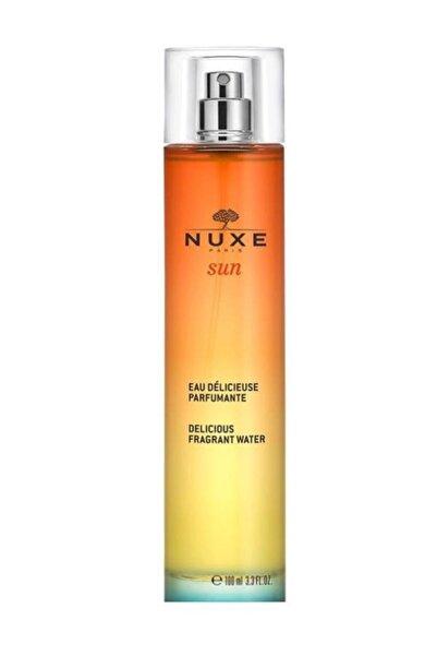 Nuxe Ferahlatıcı Vücut Parfümü - Sun Eau Delicieuse Parfumante 100 Ml
