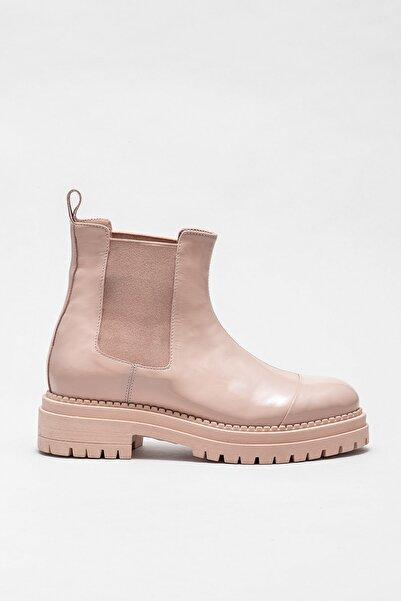 Elle Shoes Kadın AMARSY Bot & Bootie 20KTA408-1