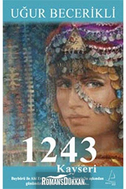 Destek Yayınları 1243 Kayseri