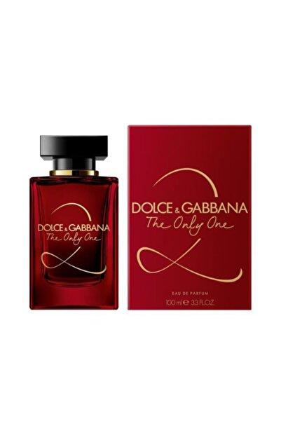 Dolce Gabbana The Only One 2 Edp 100 ml Kadın Parfüm 423478580152