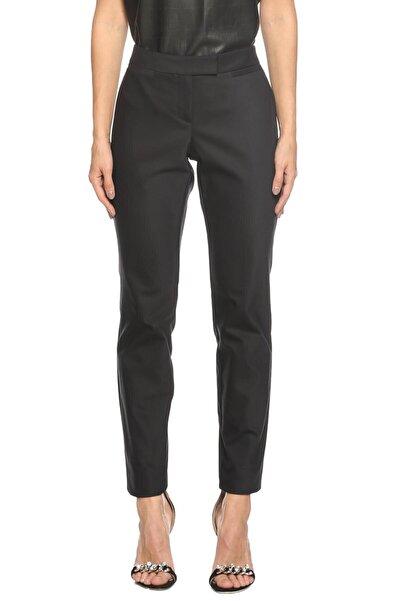 THEORY Kadın Siyah Klasik Pantolon
