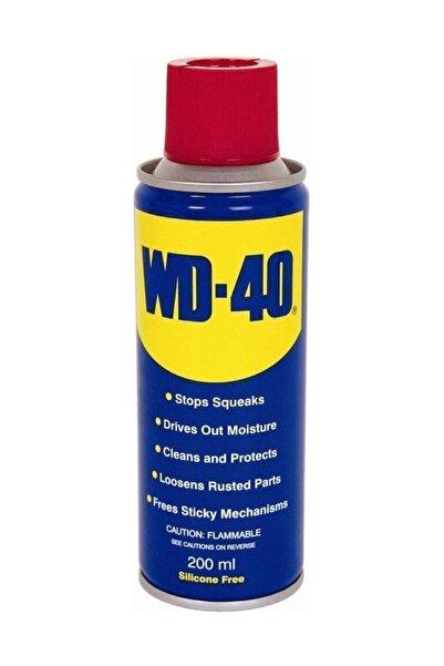 Henkel Wd-40 Wd 40 200ml