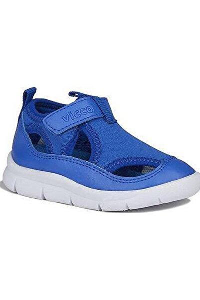 Vicco Unısex Çocuk Saks Bantlı  Spor Ayakkabı