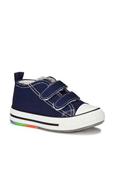 Pino Unisex Çocuk Lacivert Spor Ayakkabı