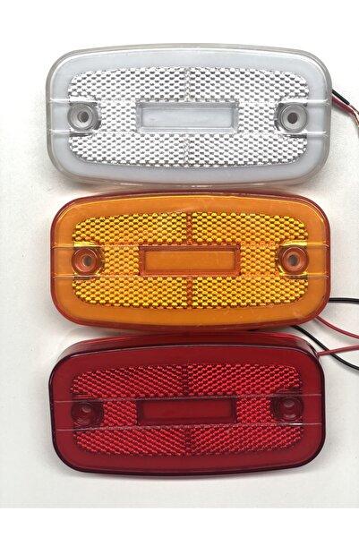 Denn Yeni Nesil Kare Neon Iz Lambası