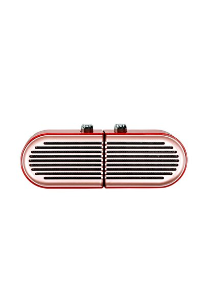 İntouch Nitro Twins Separeble Bluetooth Speaker (kırmızı)