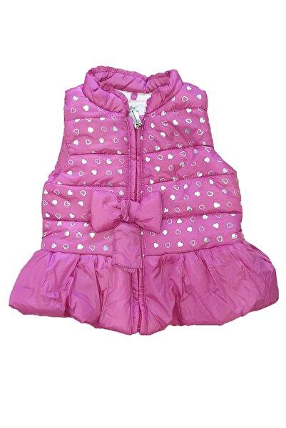 Pattaya Kids Kız Bebek Fiyonk Detaylı Şişme Yelek 6 18 Ay Pb21smd-17764