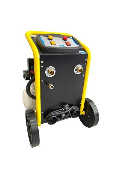 Kammak Petek Temizleme Makinası Airpro Süper Kompresörlü