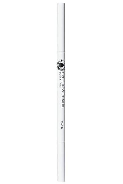 Depend Kaş Kalemi Ince Boz Kahverengi Eyebrow Pencıl Slım & Thın Taupe - 4916